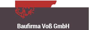 Baufirma Voß GmbH